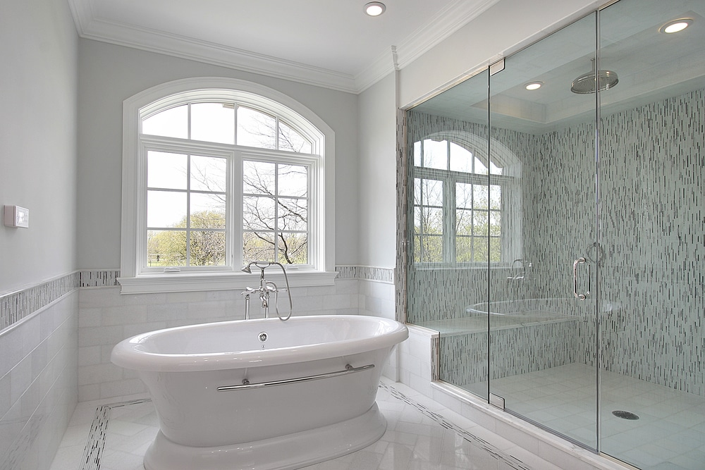 3 Ways Glass Shower Doors Can Showcase Your Personal Style