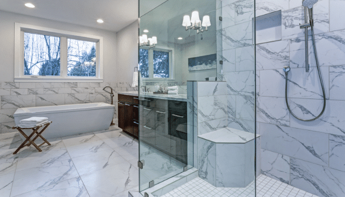 Do I Need Tempered Glass in My Bathroom?