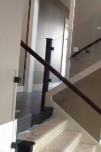 Utah Glass Handrails