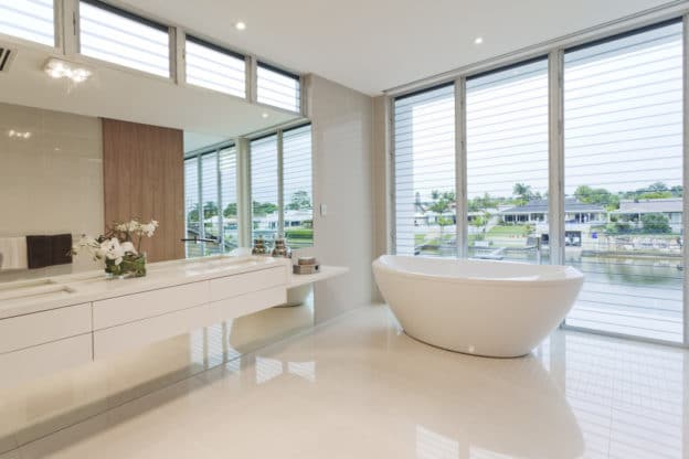 4 Custom Glass Trends to Consider for Your Utah Home