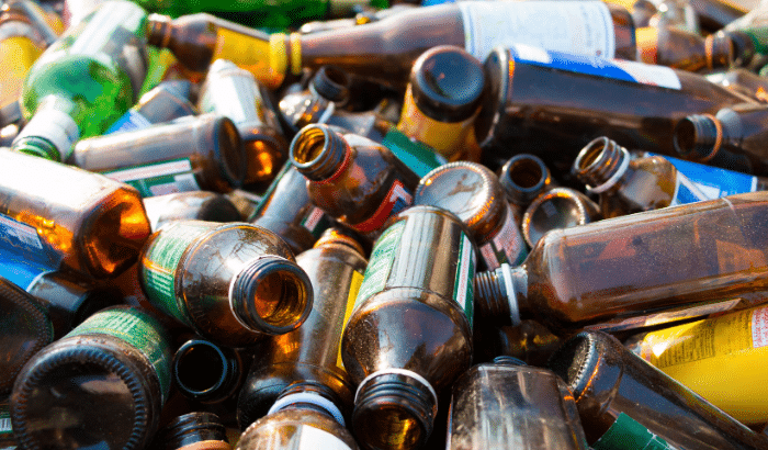 Can You Recycle Glass?