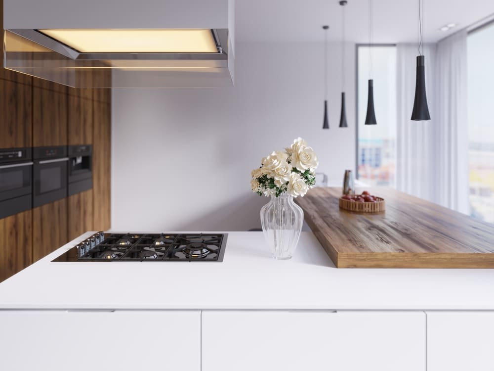 Custom Glass Countertops Answers To Your Top Questions