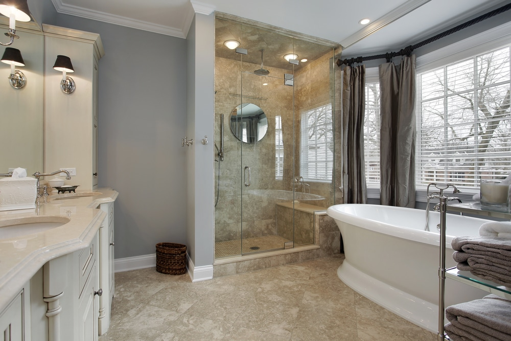 Designing Your Glass Shower Enclosure