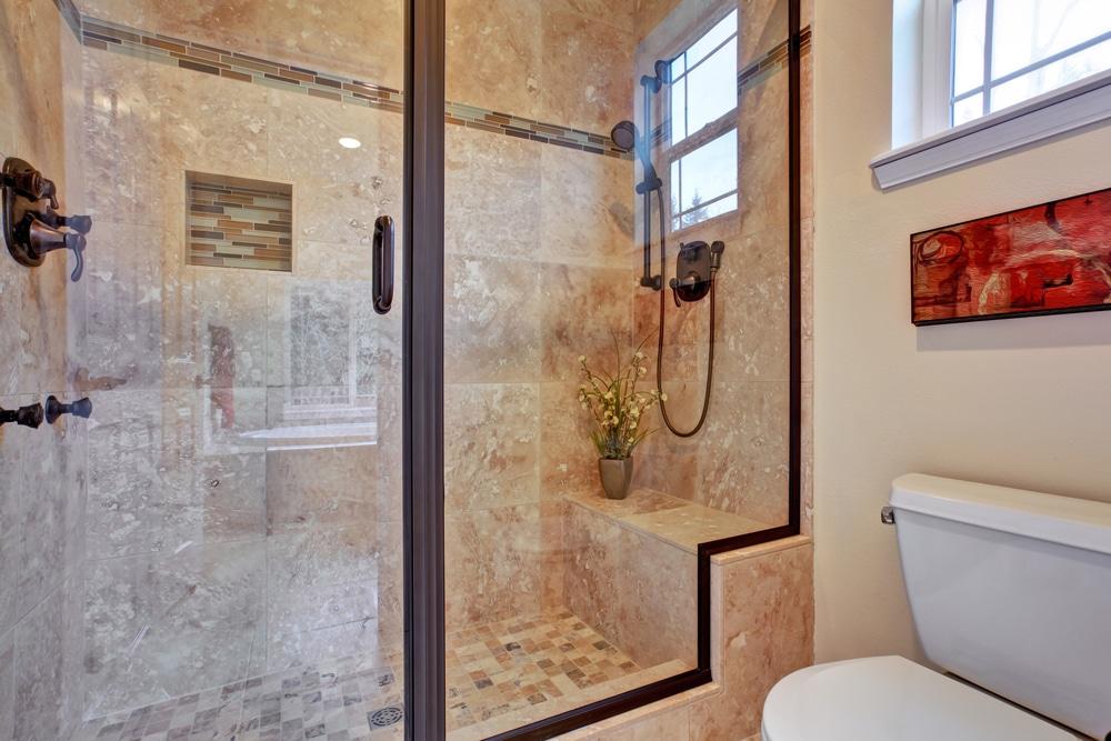 European Shower Doors – Debunking the Myths