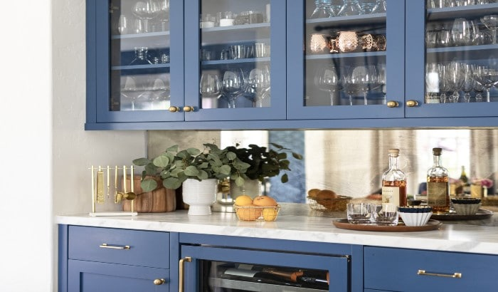 Glass Door Kitchen Cabinets Why You Should Choose Them