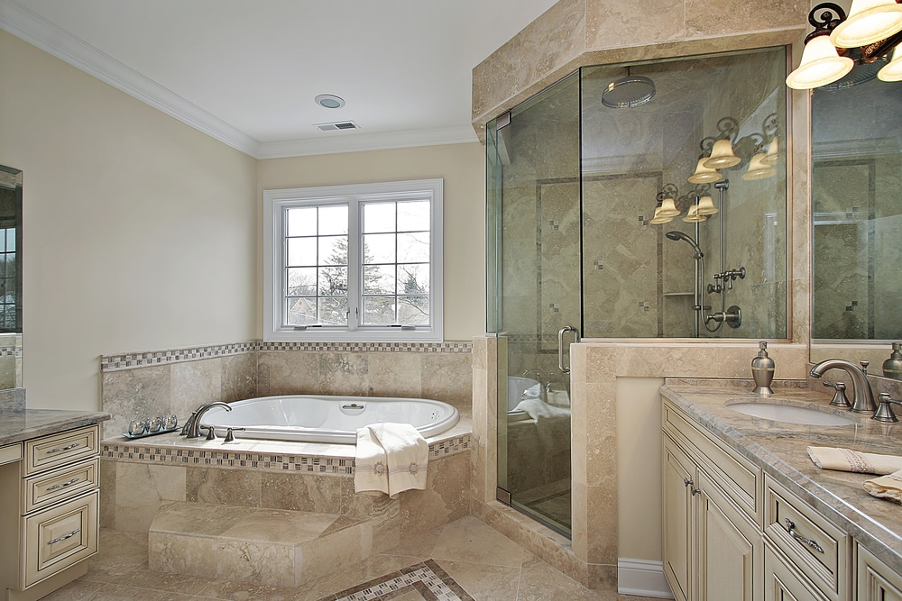 How to Select the Ideal Glass Shower Doors and Enclosures