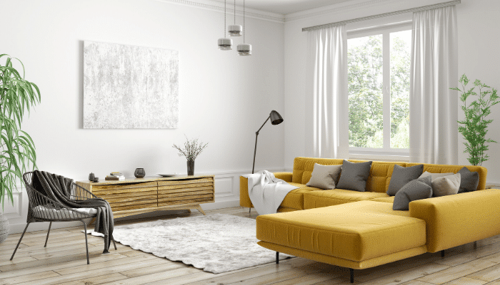 What is a Modern Home Design